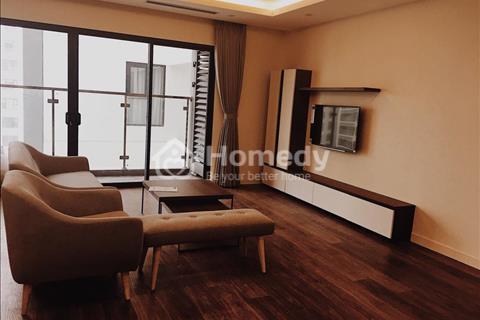 Cho thuê 200 căn hộ chung cư Vinhomes Nguyễn Chí Thanh 55m2 - 167m2, giá từ 14 – 35 tr/th