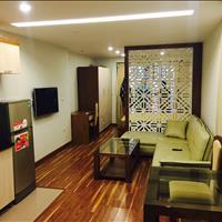 Cho người nước ngoài thuê căn hộ dịch vụtại Kim Mã - Lotte