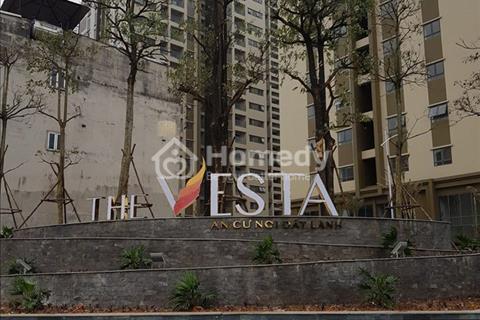 Đầu mối bán và cho thuê mặt bằng tất cả kiots The Vesta