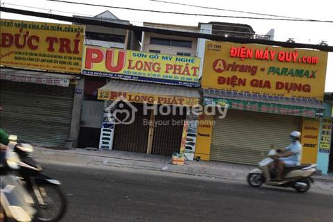 Cho thuê nhà mặt tiền 125m2 Nguyễn Ảnh Thủ, Quận 12