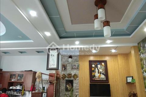 Bán gấp nhà mới Nguyễn Trọng Tuyển, 4 tấm 50m2, nhỉnh 5 tỷ