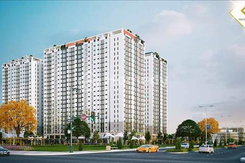 Mở bán căn hộ Prosper Plaza gần sân bay Tân Sơn Nhất sắp bàn giao, liền kề Trường Chinh Quận 12