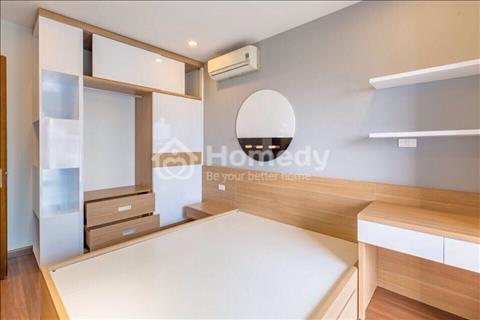 Cho thuê căn hộ Goldmark City 2, 3 phòng ngủ, đồ cơ bản và full, giá rẻ