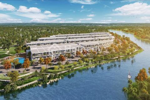 Khu dân cư An Việt Riverside