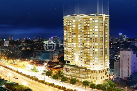 Cho thuê gấp căn hộ The Prince Residence Phú Nhuận
