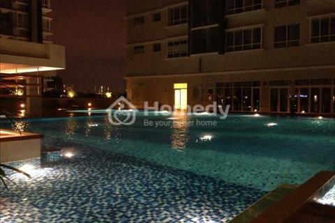 Cho thuê căn hộ cao cấp 270m2 Sunrise South, 5 phòng ngủ, nhà hiện đại