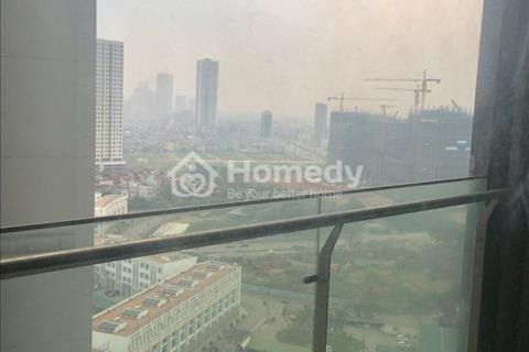 Cho thuê căn hộ chung cư cao cấp Eco Green - 286 Nguyễn Xiển, 75m2, 2PN, đồ cơ bản view cực đẹp