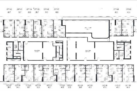 Căn hộ Officetel quận 8 chỉ từ 700 triệu - 1,3 tỷ/căn, hot nhất quận 8, mua nhanh kẻo lỡ