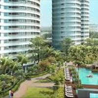 Bán nhanh căn hộ City Garden, 2 phòng ngủ, diện tích 103m2, full nội thất, giá 5,3 tỷ