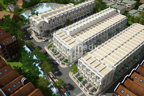 Nhà phố Vạn Xuân Land Dream Home 1