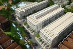 Nhà phố Vạn Xuân Land Dream Home 1 hay còn gọi là Nhà phố Vạn Xuân Tam Bìnhtọa lạc tại Đường số 7, Phường Tam Bình, Quận Thủ Đức, Thành phố Hồ Chí Minh.