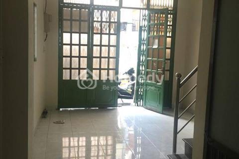 Bán nhà Thích Quảng Đức Phường 5 Phú Nhuận 2 tầng, giá 2.7 tỷ
