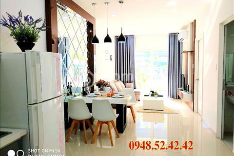 Khu căn hộ cao cấp gần sân bay Tân Sơn Nhất - Quận 12