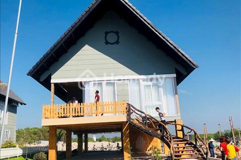 Biệt thự kiểu thái tại khu nghỉ dưỡng cao cấp Hồ Tràm, Vũng Tàu