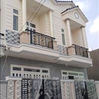 Bán 2 căn liền kề 1 trệt, 1 lầu, khu Hồng Phát - An Bình, 4,5m x 15m, thổ cư, giá 2 tỷ 100 triệu