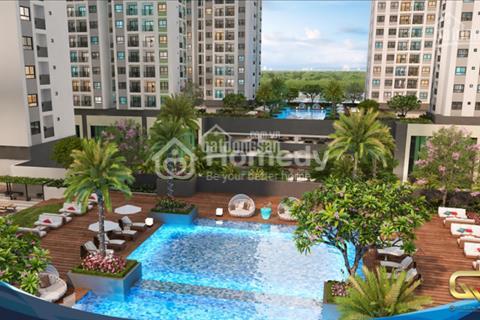 Hưng Thịnh chính thức mở bán dự án Q.7 Sài Gòn Riverside Complex với hơn 50 tiện ích nội khu,CK 3%+