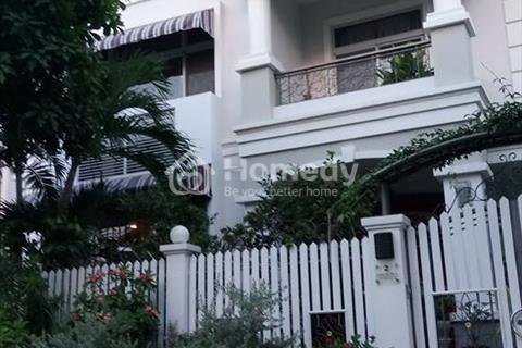 Cho thuê biệt thự Mỹ Thái 1, nhà rất đẹp, nội thất cao cấp, mới sơn sửa, giá tốt nhất