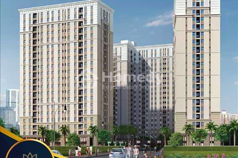 Sở hữu căn hộ mặt tiền Kinh Dương Vương giá chỉ 930 triệu/căn 2 phòng ngủ