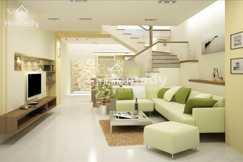 Cho thuê nhiều nhà khu An Phú An Khánh, Quận 2, giá rẻ vô cùng 25 triệu/tháng, 3 lầu