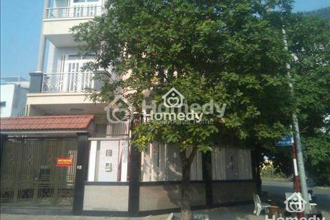 Cho thuê nhà biệt thự khu dân cư Văn Minh, phường Thạnh Mỹ Lợi, quận 2, nhà mới như hình bên dưới