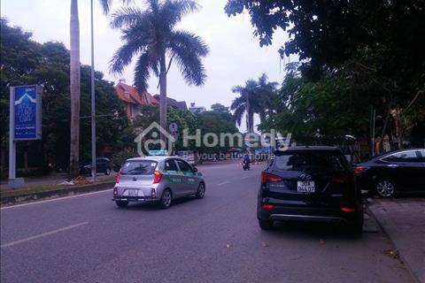 Bán gấp nhà phân lô mặt phố Nguyễn Khuyến, Hà Đông kinh doanh cực đỉnh