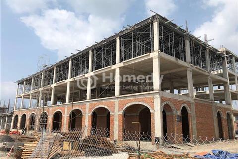 Chính chủ cần nhượng lại căn nhà phố Shophouse của dự án Phú Quốc WaterFront
