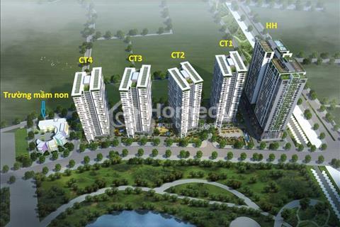 Bán căn hộ 69,8m2 dự án nhà ở xã hội 43 Phạm Văn Đồng