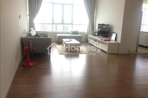 Penthouse sân vườn Phú Hoàng Anh, 4 phòng ngủ, nội thất cao cấp giá 25 triệu/tháng