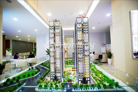 Cần sang nhượng gấp căn hộ Sài Gòn Intela đại lộ Nguyễn Văn Linh