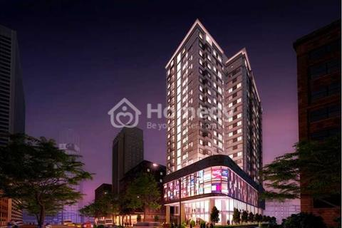 Cần bán gấp căn hộ Phúc Thịnh Quận 5, 84m2, 2 phòng ngủ, nhà rộng thoáng, sổ hồng, tặng nội thất