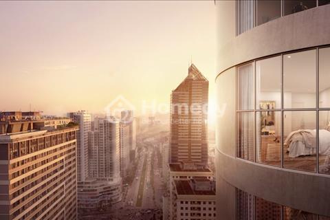 """""""Manhattan tower"""" tận hưởng cuộc sống cao cấp trung tâm quận thanh xuân chỉ 2 tỷ/căn 2 PN"""