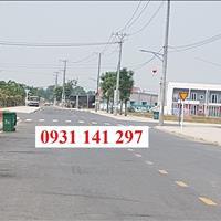 Hot chỉ với 300 triệu/nền sở hữu ngay mảnh đất mặt tiền Nguyễn Văn Bứa, Xuân Thới Thượng, Hóc Môn