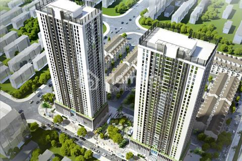 Bán suất ngoại giao chung cư A10 Nam Trung Yên, căn số 6