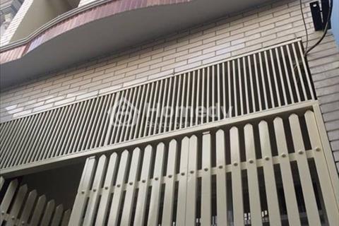 Nhà giá rẻ, Nguyễn Kiệm, phường 4, Phú Nhuận, hẻm xe hơi, diện tích 48m2, giá 5.9 tỷ