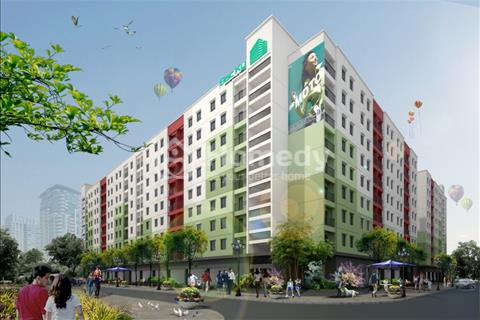 Ki ốt thương mại Yên Phong Bắc Ninh giá chỉ từ 28 triệu/m2/tháng