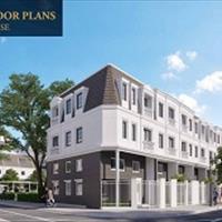 Cần bán nhà liền kề 3 tầng giá 1,8 tỷ tại khu đô thị Dragon Hill City Hạ Long