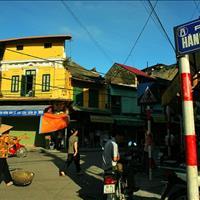 Gia đình cần bán gấp nhà trong ngõ phố Hàng Buồm, quận Hoàn Kiếm - giá chỉ 1,1 tỷ