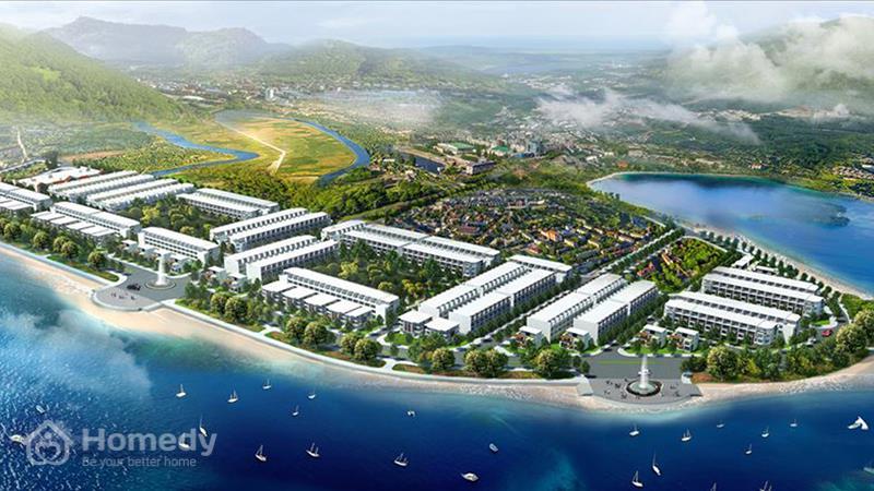 Dự án Khu đô thị Vịnh Xuân Đài Phú Yên - ảnh giới thiệu