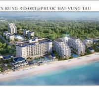 Mở bán căn hộ Condotel Lan Rừng Phước Hải giá rẻ, cam kết lợi nhuận 8 - 9% trong 10 năm