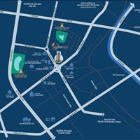 Chung cư Golden Park - Vị trí vàng quận Cầu Giấy