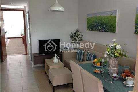 Cho thuê căn hộ chung cư Ehome 3, Bình Tân, 50m2, 1 phòng ngủ, nội thất đầy đủ, giá 5 triệu/tháng