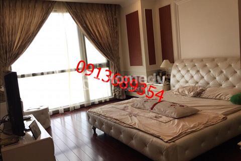 Cho thuê căn hộ chung cư cao cấp Royal City, 151m2, thiết kế đẳng cấp