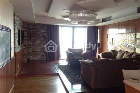 Cho thuê căn hộ chung cư Dolphin, 147m2 giá 18 triệu/tháng full nội thất