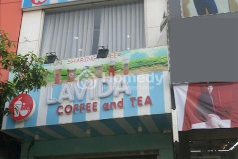 Cho thuê nhà 2 mặt tiền, Tân Sơn, nhà trống suốt, khu đông dân cư, vị trí đẹp, tin chính chủ