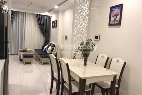 Cần cho thuê gấp căn hộ Tân Phước quận 11, 70m2, 2 phòng ngủ, full nội thất, 14,5 triệu/tháng