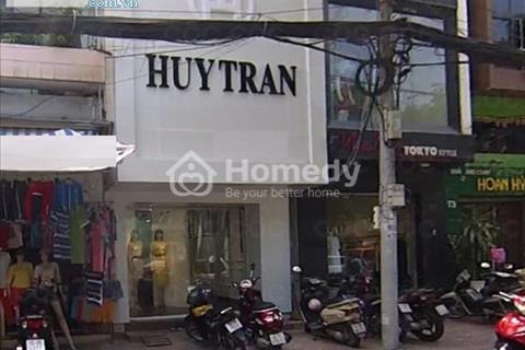 Cho thuê mặt bằng mặt tiền đường Nguyễn Đình Chiểu, Phường 5, Quận 3,