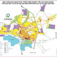 Đất biệt thự nghỉ dưỡng gần biển Long Hải sinh lời 20%