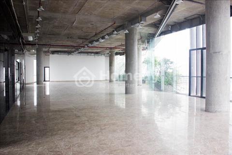 Văn phòng toà nhà Phi Long Plaza nguyên sàn 400m2 giá 80 triệu