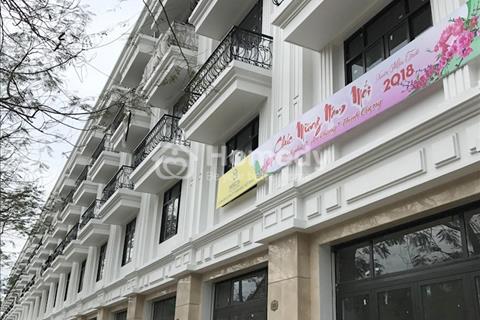 Chính chủ cho thuê lô Shophouse mặt đường Xuân La rộng 30m kinh doanh cực tốt
