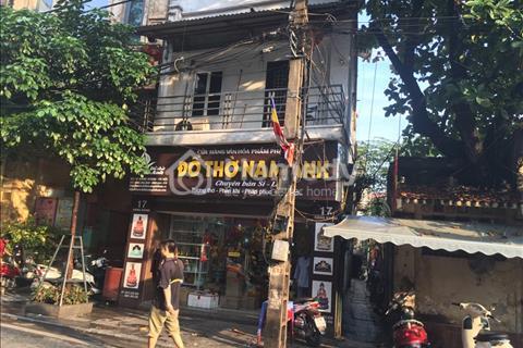 Cho thuê cửa hàng tầng 1 số 17 Hàng Khoai, Hoàn Kiếm, Hà Nội